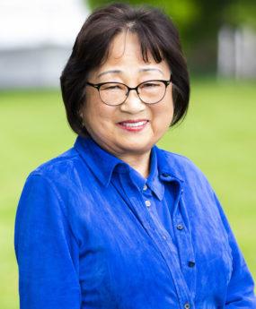 Soonza Kwon